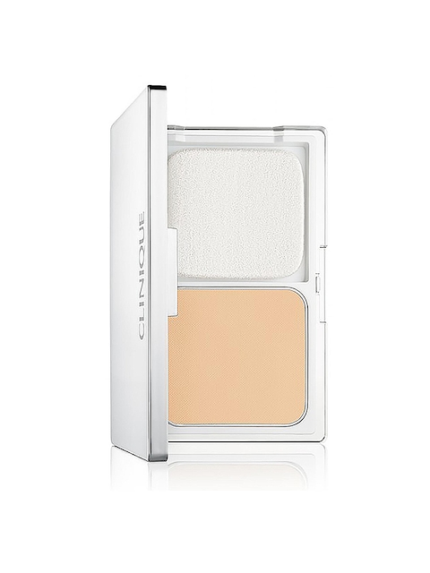 Clinique Toasted Almond Even Better Powder Makeup Water Veil SPF 27