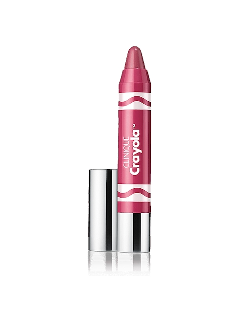 Crayola for Clinique Mauvelous Chubby Stick Moisturising Lip Colour