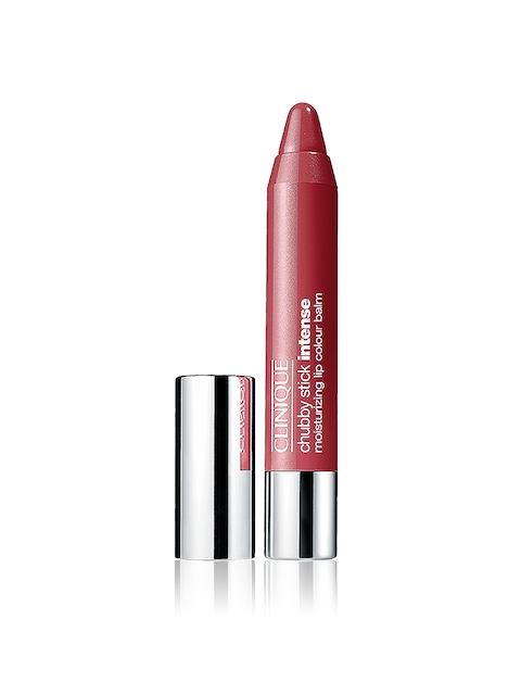 Clinique Chunkiest Chili Chubby Stick Intense Moisturizing Lip Colour
