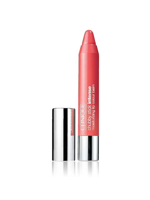 Clinique Heftiest Hibiscus Chubby Stick Intense Moisturizing Lip Colour