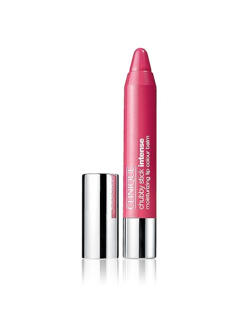 Clinique Plushest Punch Chubby Stick Intense Moisturizing Lip Colour