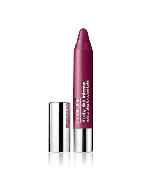 Clinique Grandest Grape Chubby Stick Intense Moisturizing Lip Colour