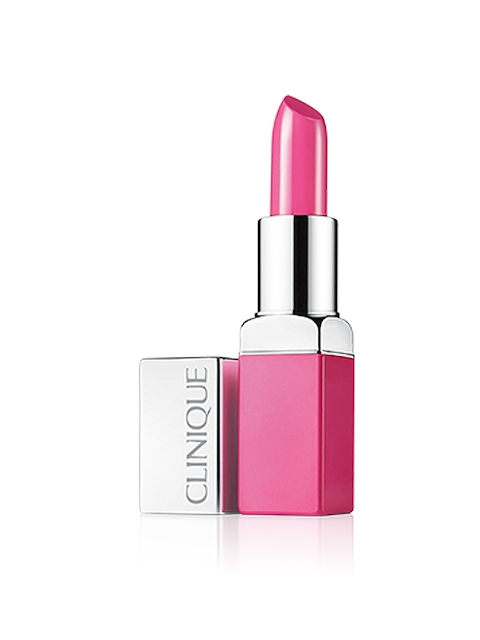 Clinique Wow Pop Lip Colour + Primer