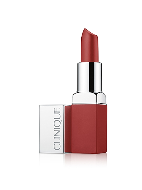 Clinique Icon Pop Matte Lip Colour + Primer