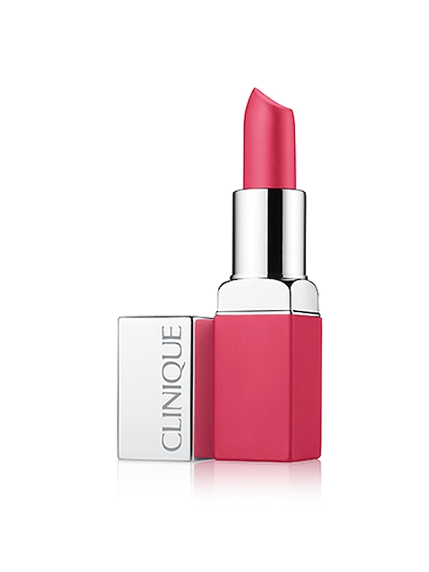 Clinique Graffiti Pop Matte Lip Colour + Primer