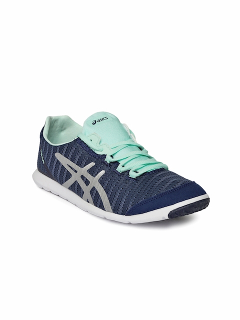 ASICS Women Navy METROLYTE Walking Shoes