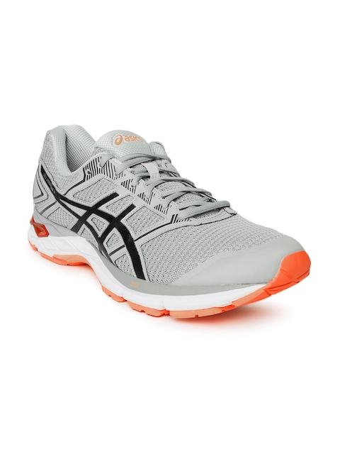 ASICS Men Grey GEL-PHOENIX 8 Running Shoes
