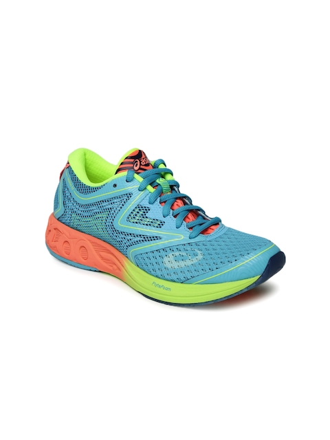 ASICS Women Blue NOOSA FF Running Shoes