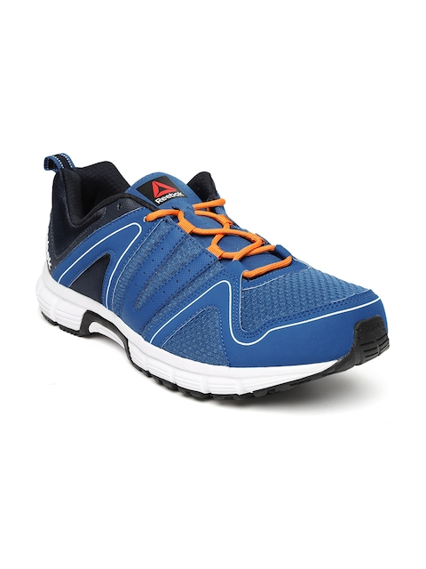 Reebok Men Blue Performance Run Running Shoes