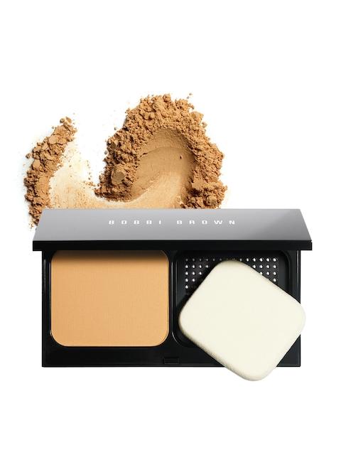 Bobbi Brown Warm Natural Skin Weightless Powder Foundation