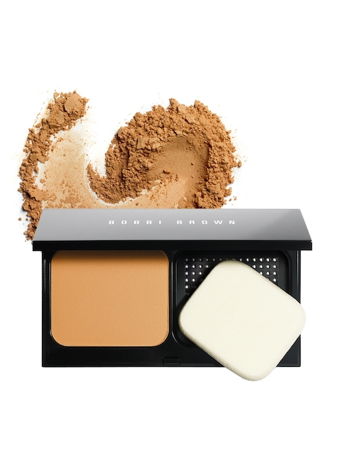 Bobbi Brown Warm Honey Skin Weightless Powder Foundation