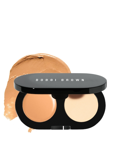 Bobbi Brown Honey Creamy Concealer Kit