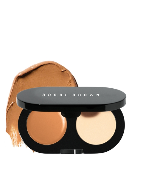 Bobbi Brown Warm Honey Creamy Concealer Kit