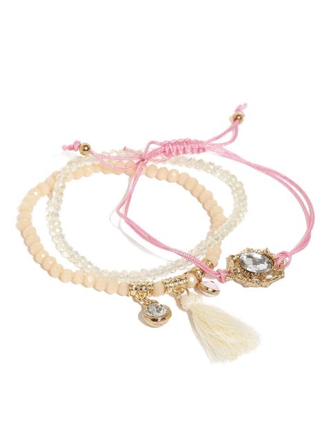 ToniQ Set of 3 Bracelets