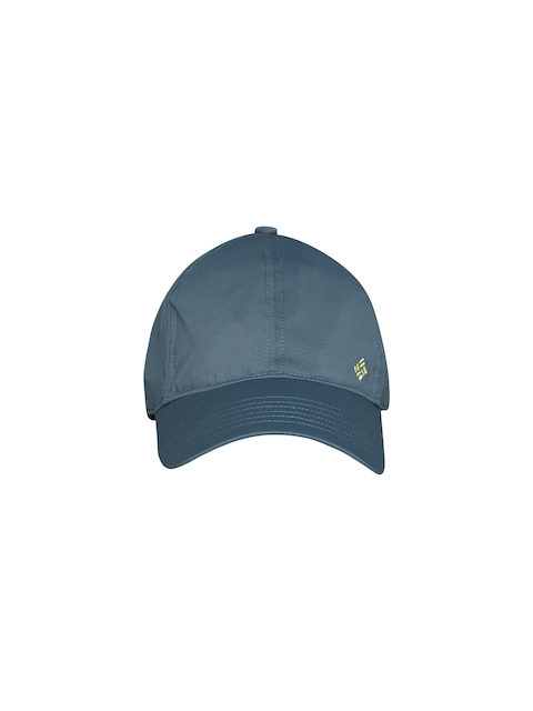 Columbia Men Blue Coolhead Ball Cap