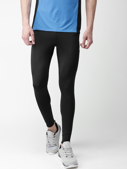 New Balance Black Tights