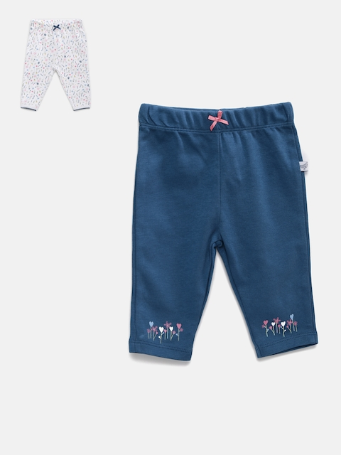 FS Mini Klub Infant Girls Pack of 2 Lounge Pants 89922E
