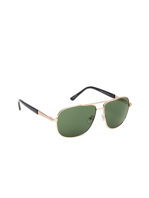 Roadster Men Square Sunglasses MFB-PN-SS-24798LSM