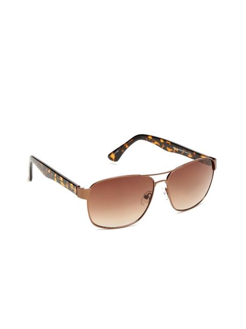 Roadster Men Rectangle Sunglasses PN-SS-30631LSM
