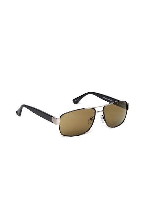 Roadster Men Rectangle Sunglasses MFB-PN-SS-S15806SF