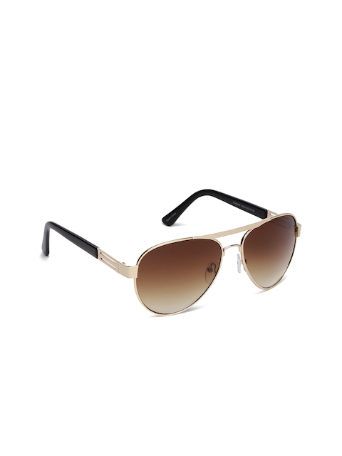 Roadster Men Aviator Sunglasses PN-SS-S13294SF