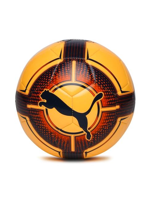 Puma Yellow evoPOWER 6.3 Trainer MS Football