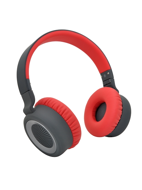 Boat Rockerz 430 Bluetooth Headphones, Red