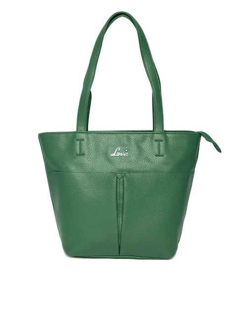 Lavie Green Shoulder Bag