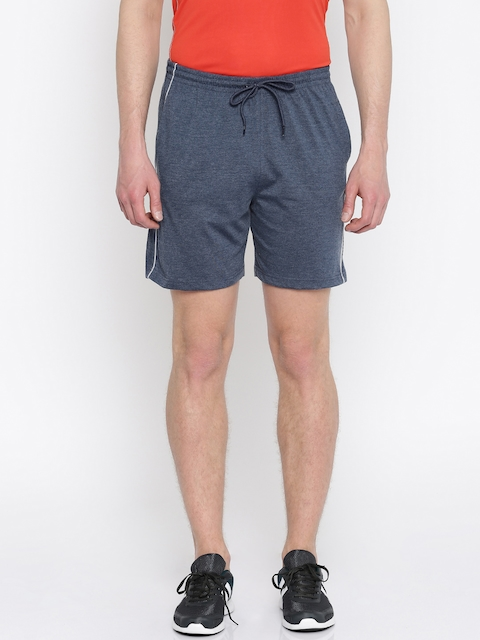 Proline Active Men Blue Comfort Fit Shorts  available at myntra for Rs.384