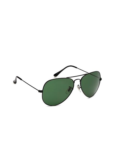Flying Machine Men Aviator Sunglasses FMAE0114