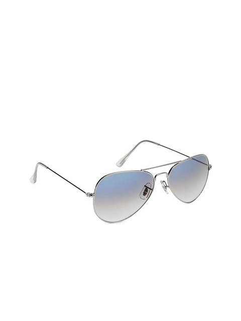 Flying Machine Men Aviator Sunglasses FMAE0127  available at myntra for Rs.779