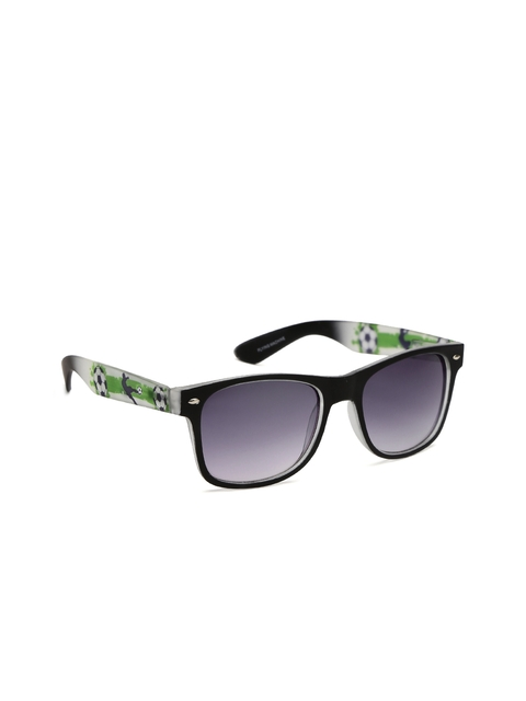 Flying Machine Men Gradient Wayfarer Sunglasses FMAE0134  available at myntra for Rs.699