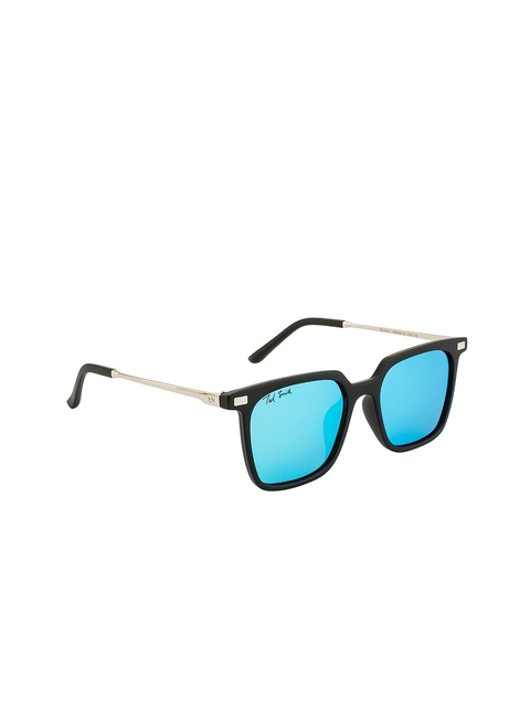 Ted Smith Women Rectangular Sunglasses TS-Y9926S_T-2