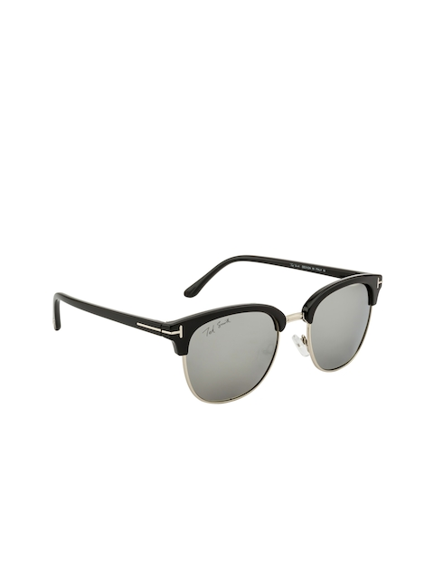 Ted Smith Women Browline Sunglasses TS-Y9934S