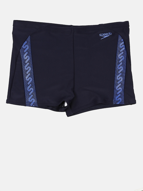 Speedo Boys Navy Swim Shorts 809314A138