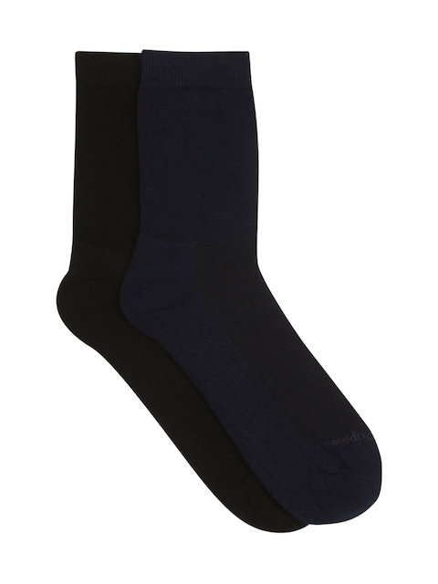 Hush Puppies Men Pack of 2 Above Ankle-Length Socks