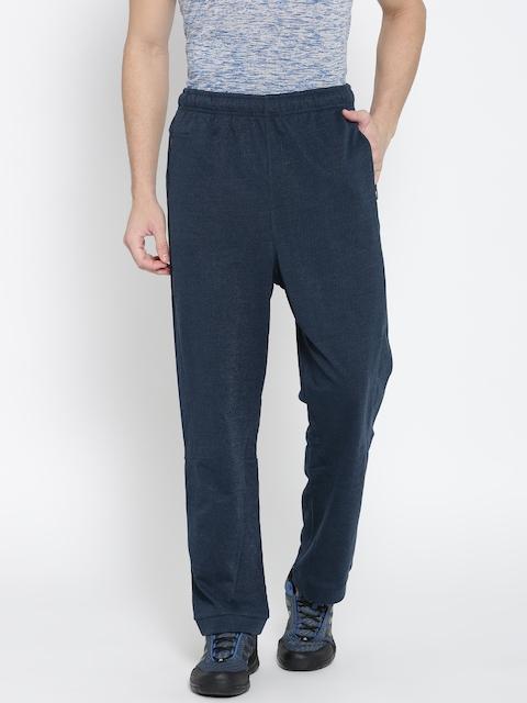Adidas Navy Low Denim Track Pants