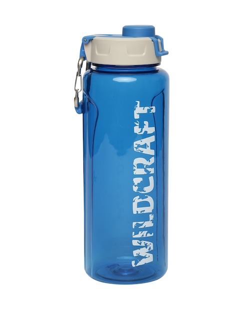 Wildcraft Unisex Blue Sipper Water Bottle