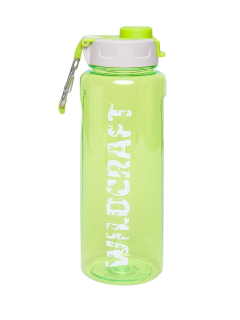 Wildcraft Unisex Green Tritan Water Bottle