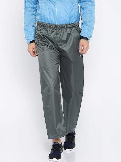 Wildcraft Grey Rain Trousers