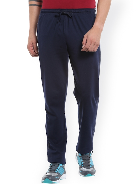 Allocate Navy Smart Fit Track Pants