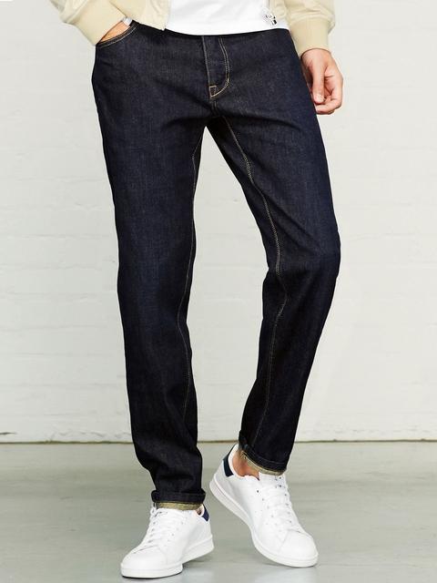 Next Men Navy Regular Fit Jeans