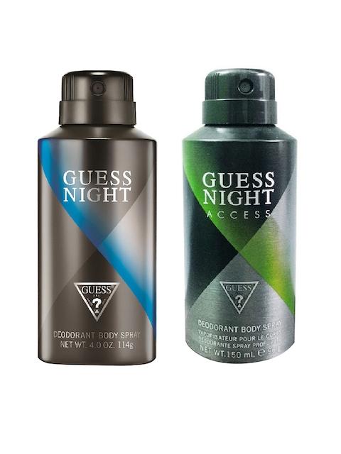 GUESS Men Night + Night Access Deodrants 300 ml