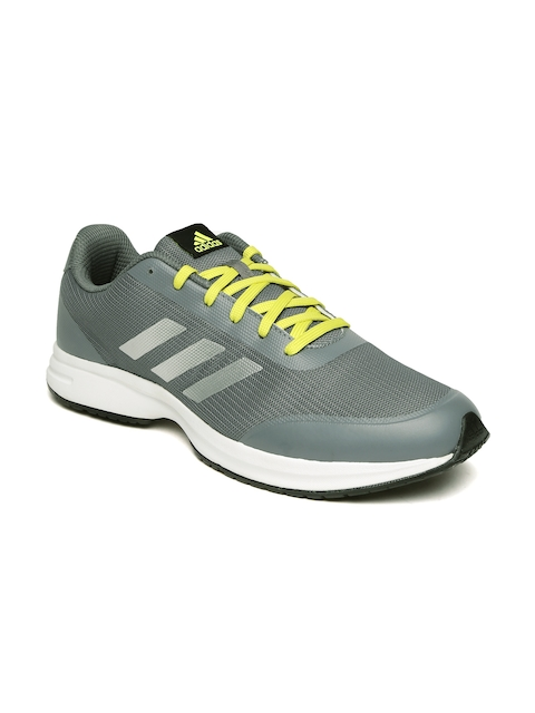 Adidas Men Grey EZAR 4.0 M Running Shoes