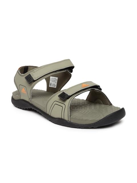 Adidas Men Grey Gempen M Sports Sandals