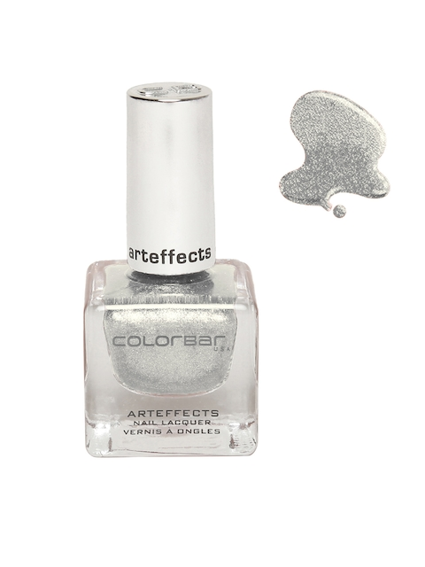 Colorbar Snow White Arteffects Luxe Nail Lacquer 26