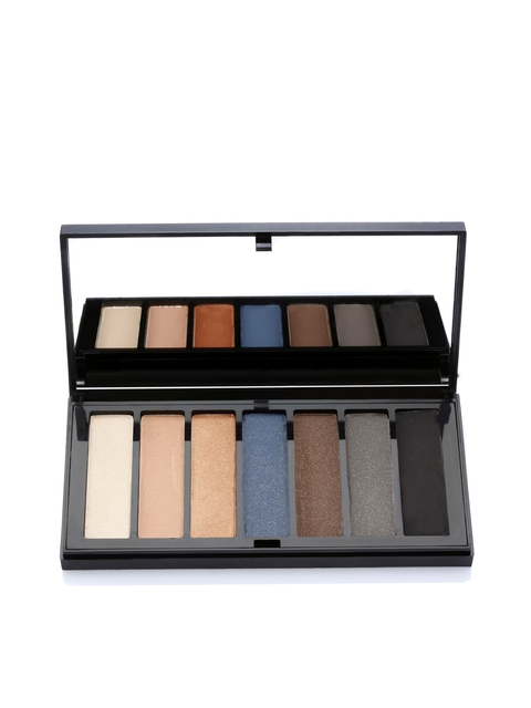 Colorbar Smokey Eyeshadow Pallet SEEP001