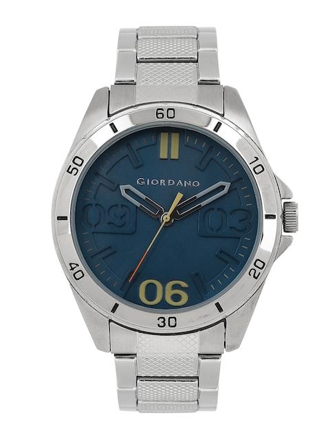 GIORDANO Men Blue Analogue Watch A1050-22