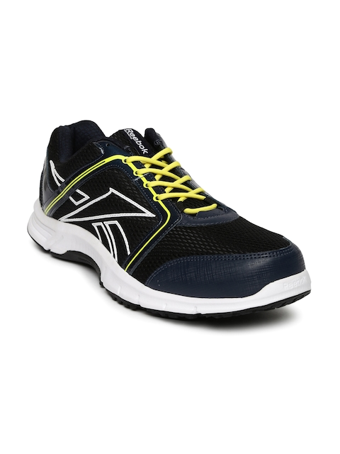 Reebok Men Black STREAM RUNNER Running Shoes