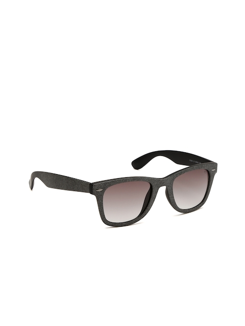 French Connection Unisex Oval Sunglasses FC 7331 C1 S